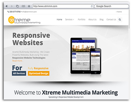 Xtreme Multimedia Marketing